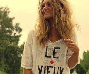 always, france, and girl image