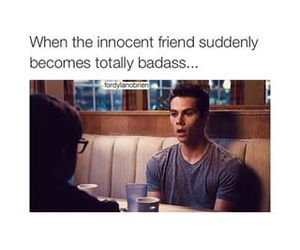 funny, lol, and teen wolf image