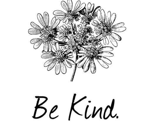 kind and please be kind image