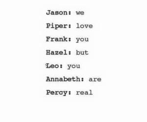 fandom, percy jackson, and demigods image