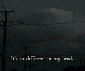 Darkness, grunge, and sad image