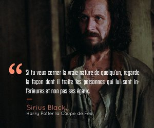 harry potter and sirius image