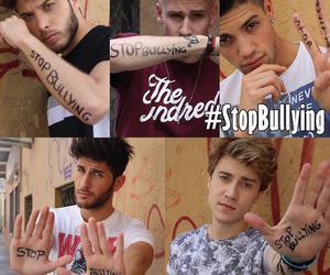 auryn, stop bullying, and auryn stop bullying image