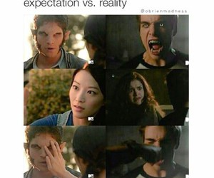 funny, hayden, and scott mccall image