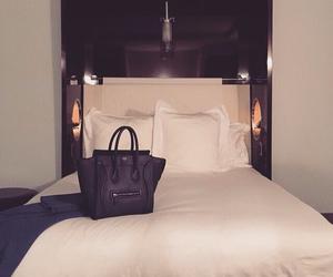 celine and luxury image