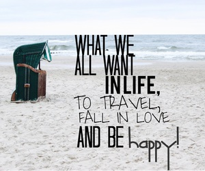 holiday, sand, and travelling image