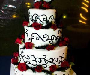 birthday, cake, and cool image
