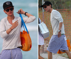 avicii, nice bag, and tim bergling image
