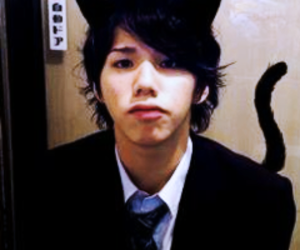 one ok rock, taka, and taka's brother image