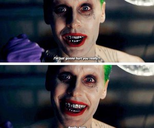 DC and the joker image