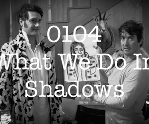 movie, vampire, and what we do in shadows image