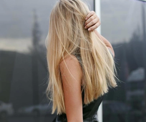 beauty, blonde, and fashion image