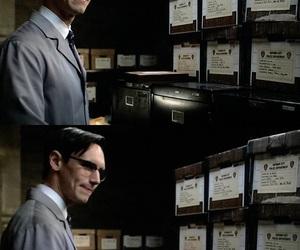 DC, Gotham, and riddler image