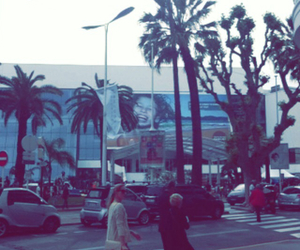 cannes, festival, and france image