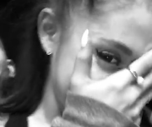 low quality, ariana lq, and arianagrande image