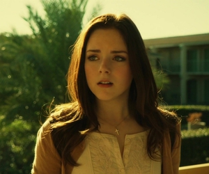 from dusk till dawn and madison davenport image