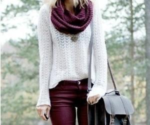 bag, comfortable, and trendy image