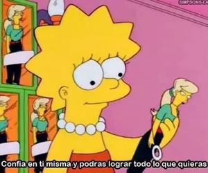 frases, lisa, and quotes image