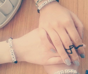 bff, tuzkral, and bestfriends image