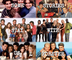 90210, 90s, and boy meets world image