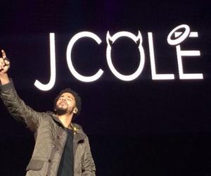 j cole and j.cole image
