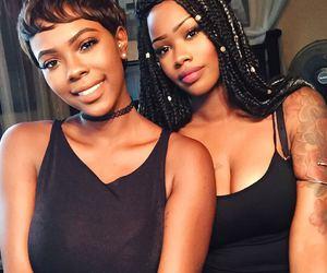 black woman, black women, and african american women image