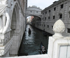 venice, grunge, and pale image