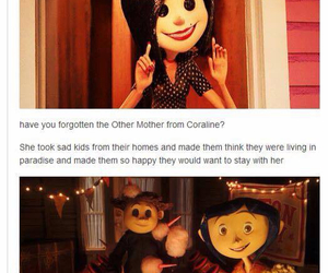 coraline and funny image
