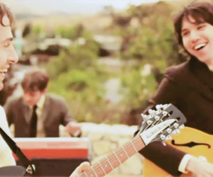 jon walker, ryan ross, and the young veins image