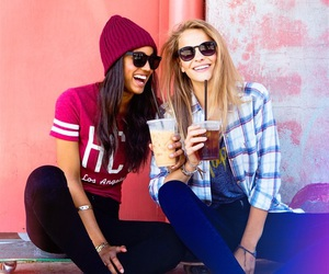hollister and friends image