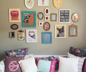 decor, decoration, and girly image