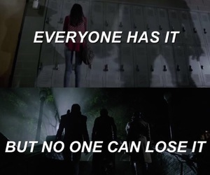 mtv, serie, and teen wolf image