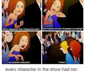 funny and kim possible image