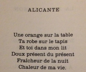 french, quote, and text image