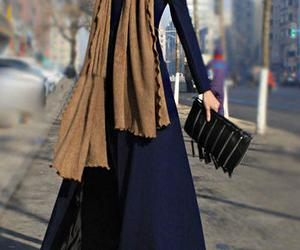 coat, women fashion, and ericdress reviews image