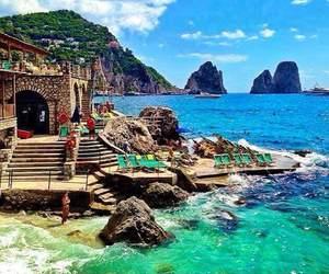 arena, mar, and italia image