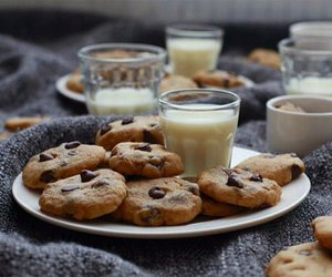 Cookies, food, and foods image