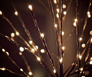 light, night, and tumblr image