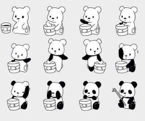 diy, lol, and panda image