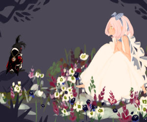 naruto, cute, and sakura image