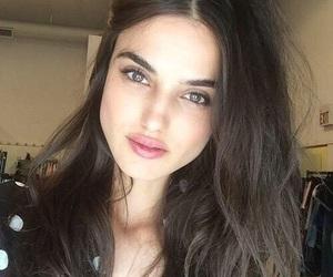girl, blanca padilla, and eyes image