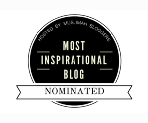 awards, blog, and blogger image