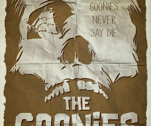 80's, film, and goonies image