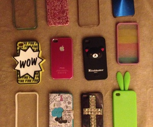 cases, covers, and iphone image
