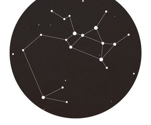 Sagittarius and constellation image