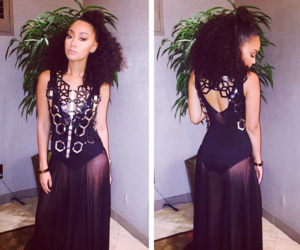 little mix, leigh anne pinnock, and beautiful image