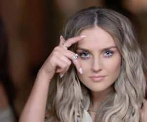 lm and perrie edwards image