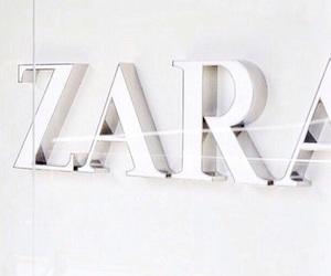 Zara and white image