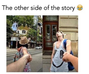 funny, lol, and story image