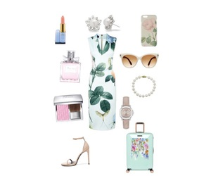 floral and tedbaker image